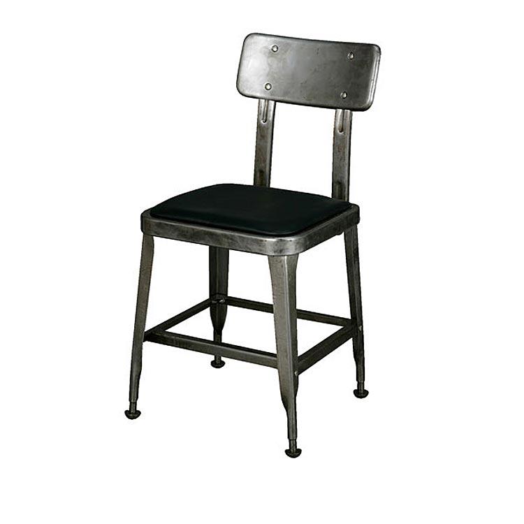 【送料無料】STANDARD CHAIR RAW ダルトン DULTON 椅子 おしゃれ インテリア アンティーク レトロ ダイニングチェア カウンターチェア