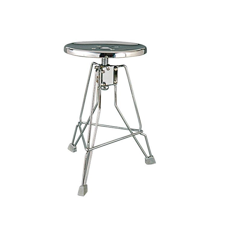 【送料無料】STOOL ''CLIPPER II'' CHROME ダルトン DULTON スツール 椅子 おしゃれ アンティーク カウンターチェア ダイニング レトロ 丸椅子