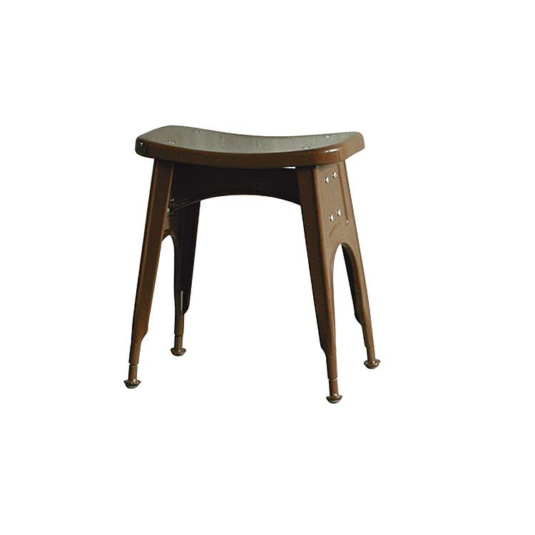 【送料無料】KITCHEN STOOL BROWN ダルトン DULTON スツール 椅子 おしゃれ