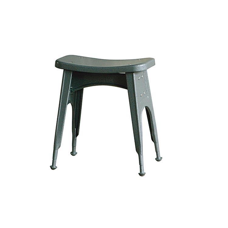 【送料無料】KITCHEN STOOL H.GRAY ダルトン DULTON スツール 椅子 おしゃれ