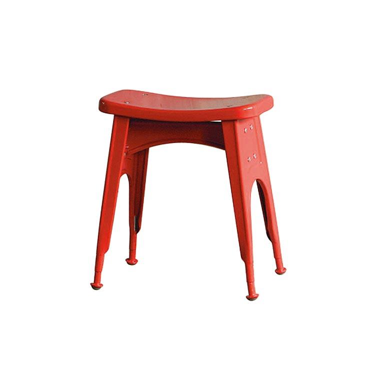 【送料無料】KITCHEN STOOL RED ダルトン DULTON スツール 椅子 おしゃれ