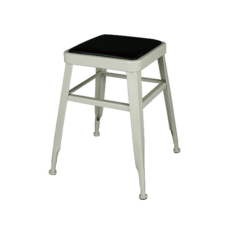 【送料無料】LIGHT-45 STOOL IVORY ダルトン DULTON スツール 椅子 おしゃれ カウンターチェア