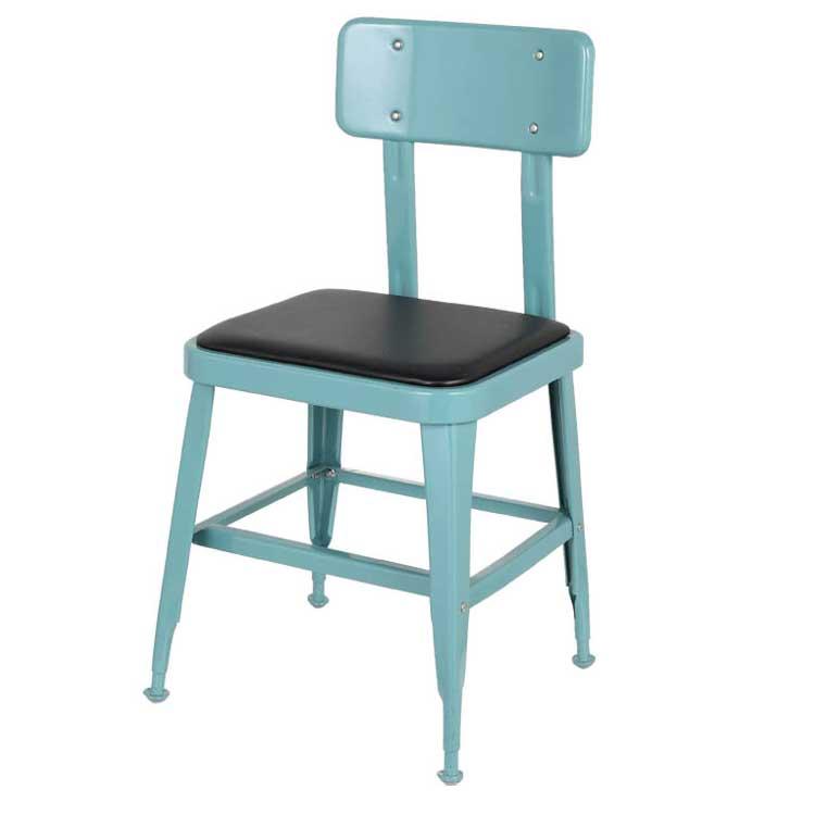 【送料無料】STANDARD CHAIR GRAY GREEN ダルトン 椅子 チェアー ブルー おしゃれ デスクチェアー テーブルチェアー