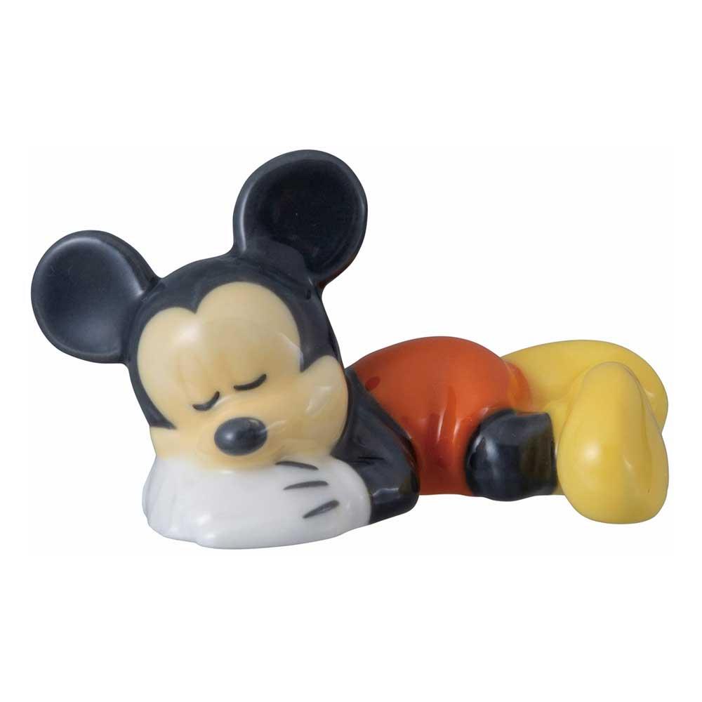 ディズニーの食器シリーズ すやすや箸置き セール 登場から人気沸騰 ミッキーマウス ディズニー 食器 はしおき 販売期間 限定のお得なタイムセール ミッキー キャラクター