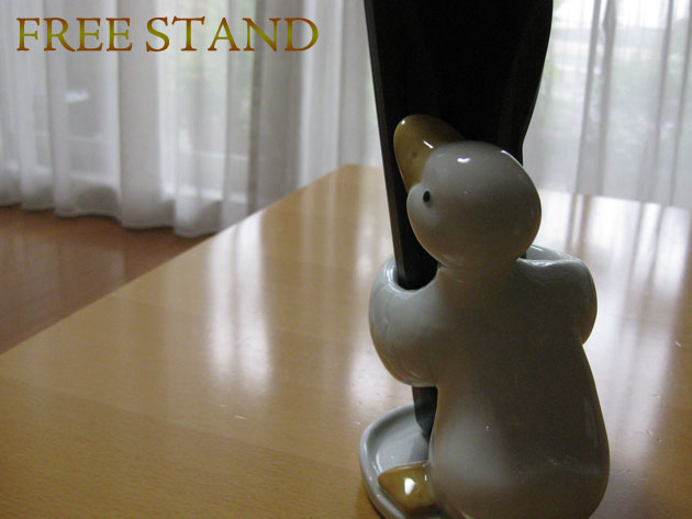 Mayonnaise stands | Seasoning rack | Wireless remote controller stands | Pen stands | Interesting miscellaneous goods | The free stands of the duck