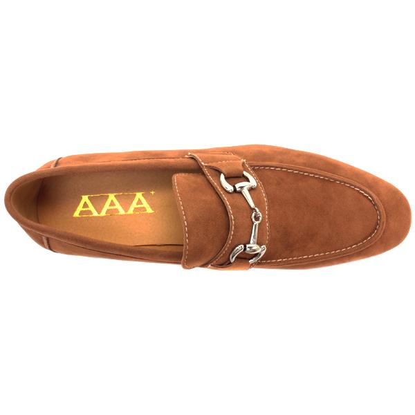 【AAA+】スエードビットローファー 2314靴 モカシン ローファー メンズ 短靴 6色展開 大人  【2足6000円(税別)セット】