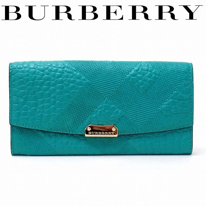 4d19f5ab299e バーバリー 財布 BURBERRY 長財布 アウトレット レザー BB-39709291 贅沢 ...