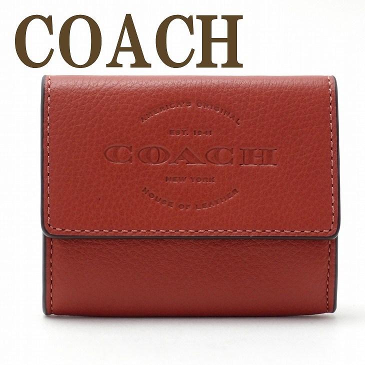 コーチ COACH 財布 メンズ コインケース 小銭入れ カードケース 24652AKR ブランド 人気