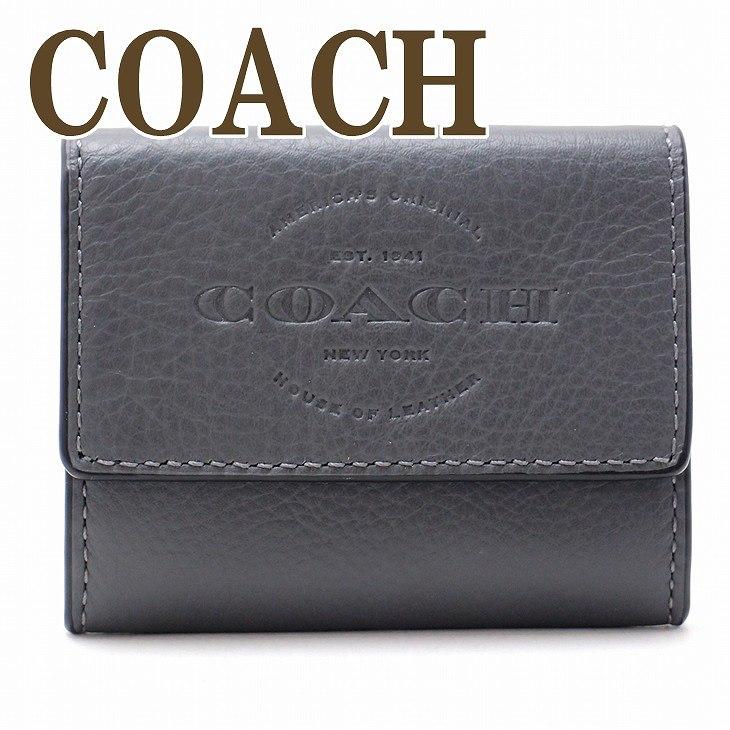 コーチ COACH 財布 メンズ コインケース 小銭入れ カードケース 24652GPH ブランド 人気