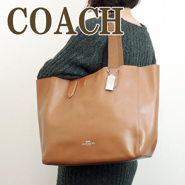 コーチ COACH バッグ トートバッグ レディース レザー 希少モデル 59818SVCPV ブランド 人気