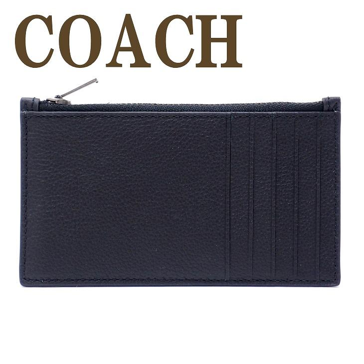 コーチ COACH カードケース コインケース IDケース パスケース 定期入れ 小銭入れ 29272BLK ブランド 人気