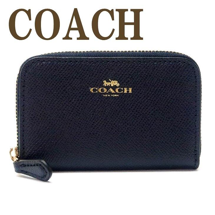 コーチ COACH 財布 小銭入れ カードケース コインケース 27569IMMID 【ネコポス】 ブランド 人気