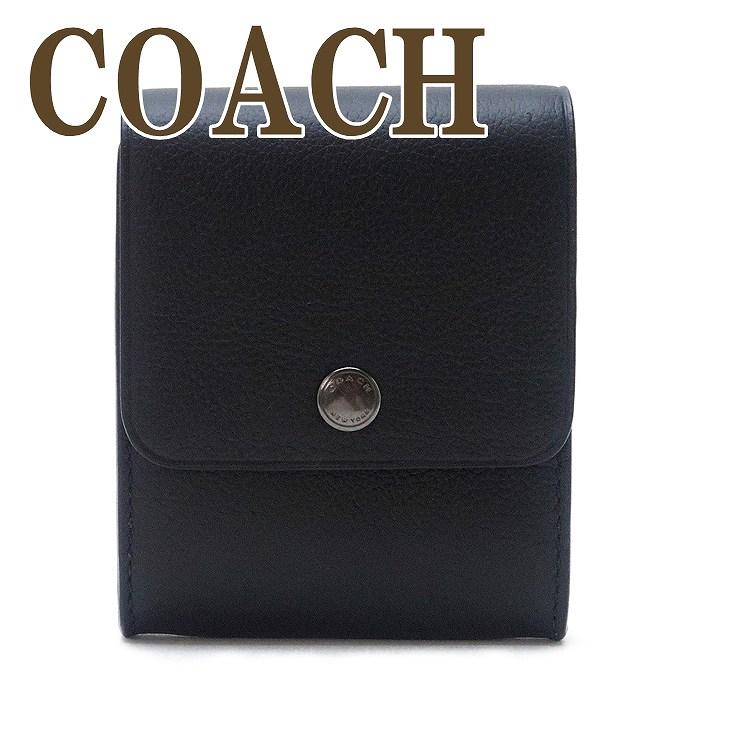 コーチ COACH 財布 メンズ グルーミングキット ギフトセット ブラック 黒 レザー 29279BLK 【ネコポス】 ブランド 人気