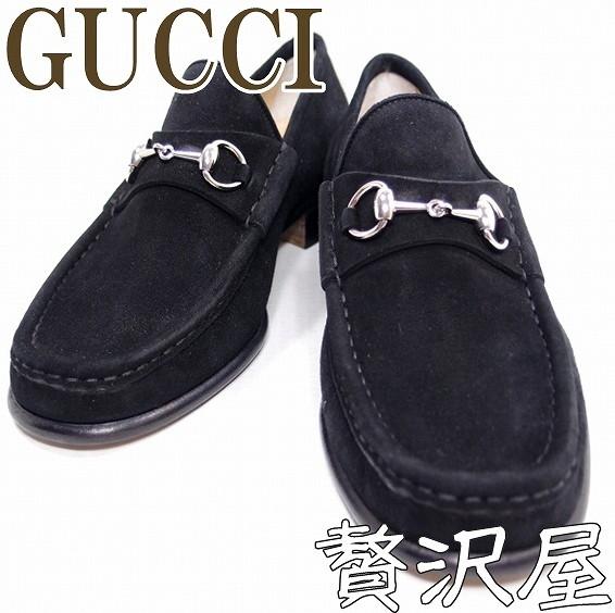 GUCCIグッチ靴ローファー