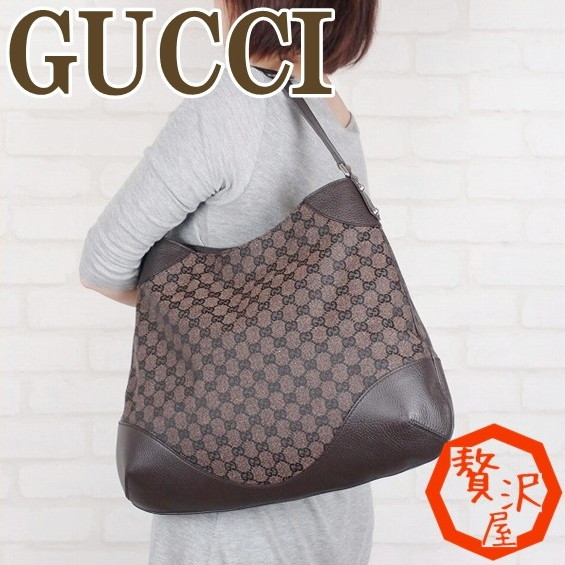 68a37a791e8 zeitakuya  Gucci GUCCI bag shoulder bag GG canvas 272389-FFPRN-8370 ...