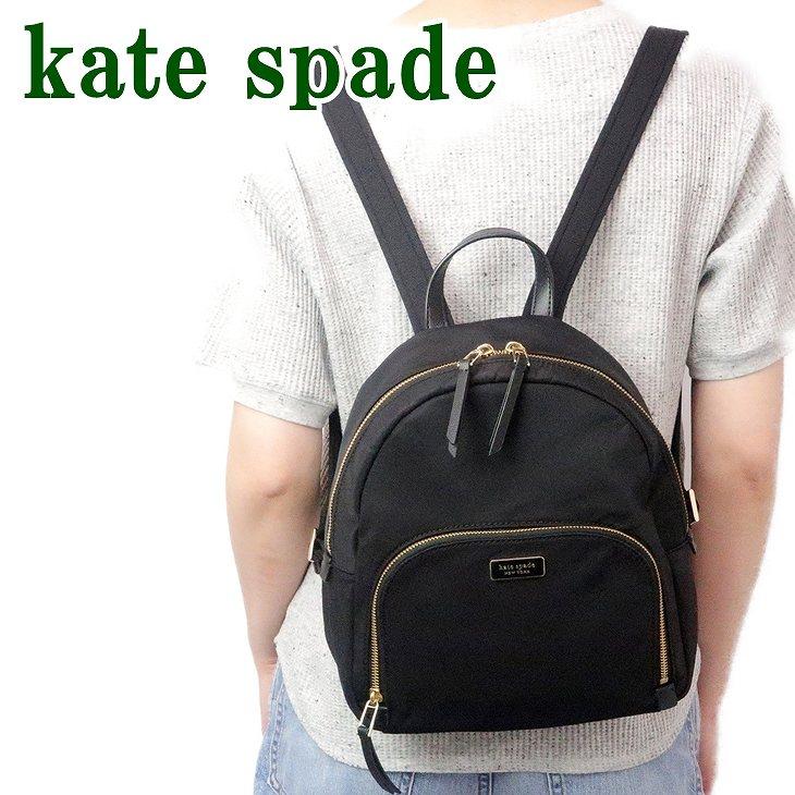 ケイトスペード KATE SPADE バッグ リュック ショルダーバッグ WKRU5913-001 ブランド 人気