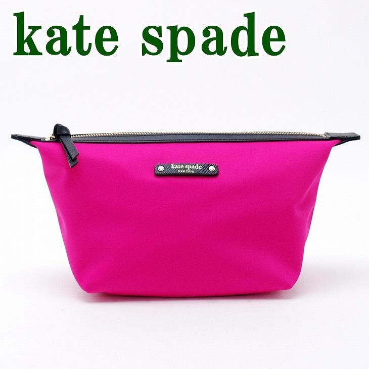 ケイトスペード バッグ KateSpade ポーチ コスメポーチ 化粧ポーチ WLRU3327-649 ブランド 人気