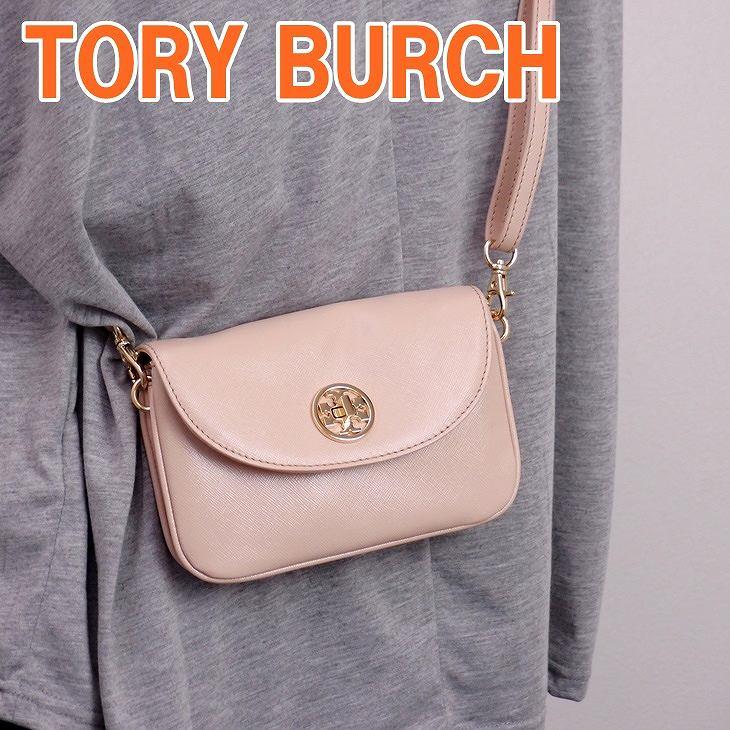 トリーバーチ バッグ TORY BURCH ショルダーバッグ 斜めがけ ハンドバッグ ロビンソン 18169681-203 ブランド