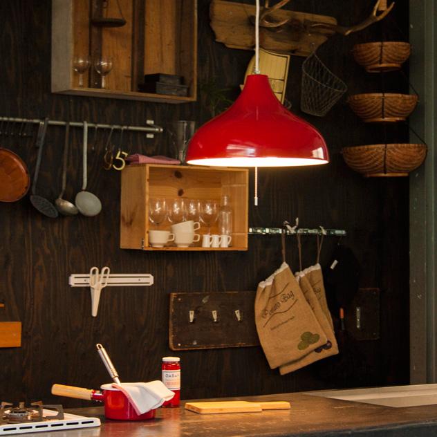 鋁吊墜賭博 2 p L 尺寸 / 賭博環 2 的鋁垂飾燈燈 APROZ 加上間接照明燈天花板 AZP 506