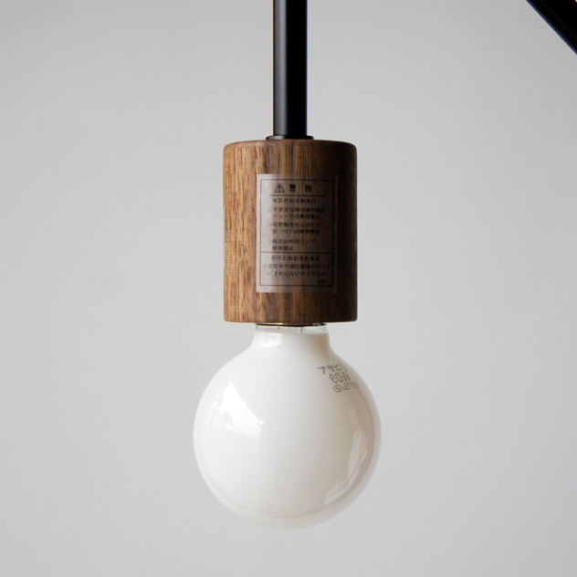 Zen You Lighting Light Crank Desk