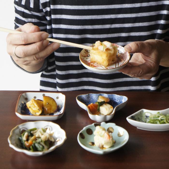 amabro/MAME豆皿 有田焼
