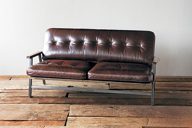 ACME Furniture アクメファニチャー GRANDVIEW SOFA グランドビュー ソファ 幅168cm