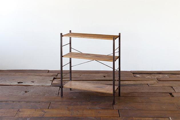 ACME Furniture アクメファニチャー GRANDVIEW SHELF グランドビュー シェルフ 幅85cm