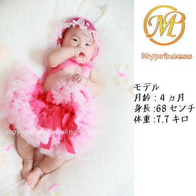 5bf90bb391748 バースデイチュチュスカート新生児ドレスベビーヌードドレスお祝い607080赤ちゃんドレスフォーマルドレス結婚式