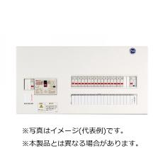 ※商品画像はイメージです【enステーション】【分岐横一列】【樹脂製 フタなしタイプ】【露出型】【リミッタースペースなし】【太陽光発電+IH+電気温水器(エコキュート)対応】ENE2T 4082-32