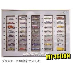 1/43 Since68 Top40Cars40台セット【国内限定300セット】