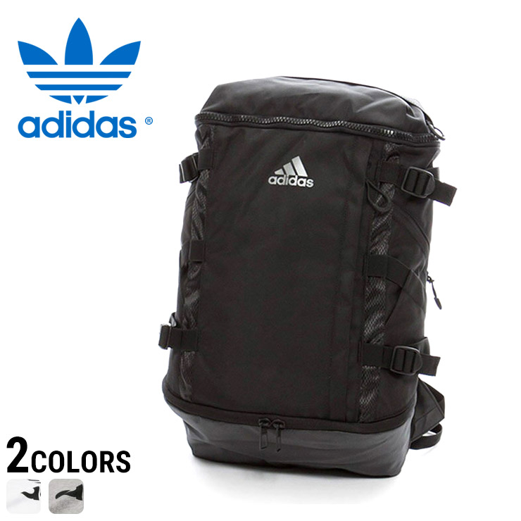 adidas (アディダス) シンプル ロゴ OPS バックパック 20 メンズ カジュアル 男性 ギフト プレゼント ラッピング 【MKS59】