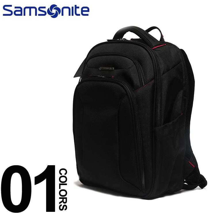 サムソナイト Samsonite バックパック リュック Xenon 3 Slim Backpack ブランド メンズ ビジネス バッグ カバン 鞄 SN89430