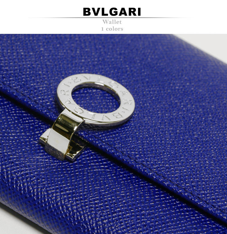 finest selection 120de 4b9ed ブルガリ DIESEL BVLGARI 長財布 レザー ロゴ刻印リング ...