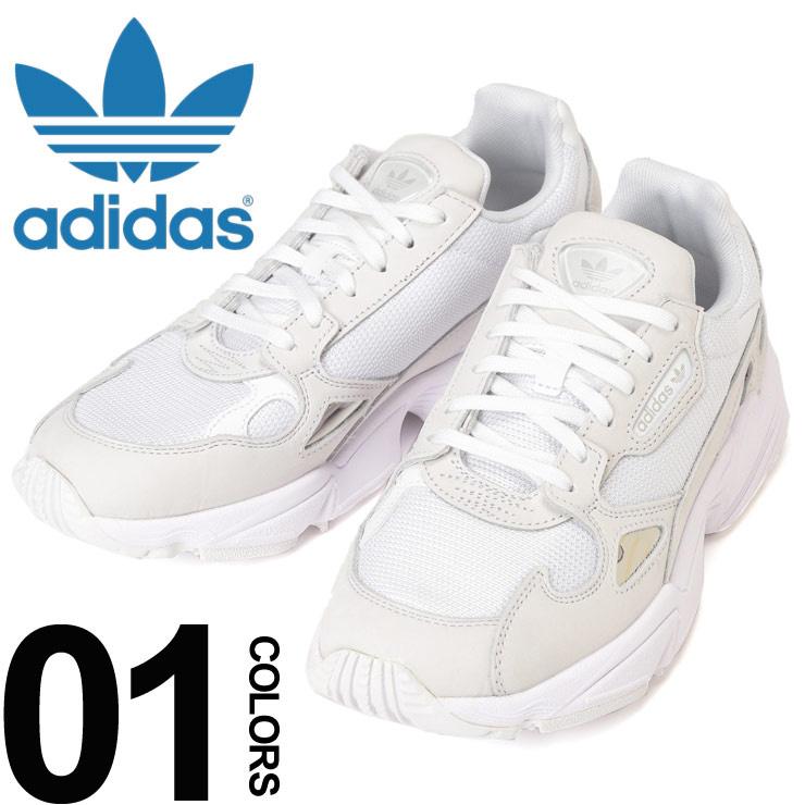 アディダス オリジナルス adidas originals スニーカー ローカット FALCON W ファルコン ブランド レディース ウィメンズ 靴 シューズ ADB28128