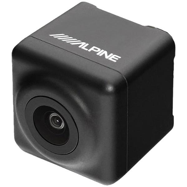 ALPINE/アルパイン セレナ専用 HDRバックビューカメラパッケージ HCE-C1000D-SE 4958043282555