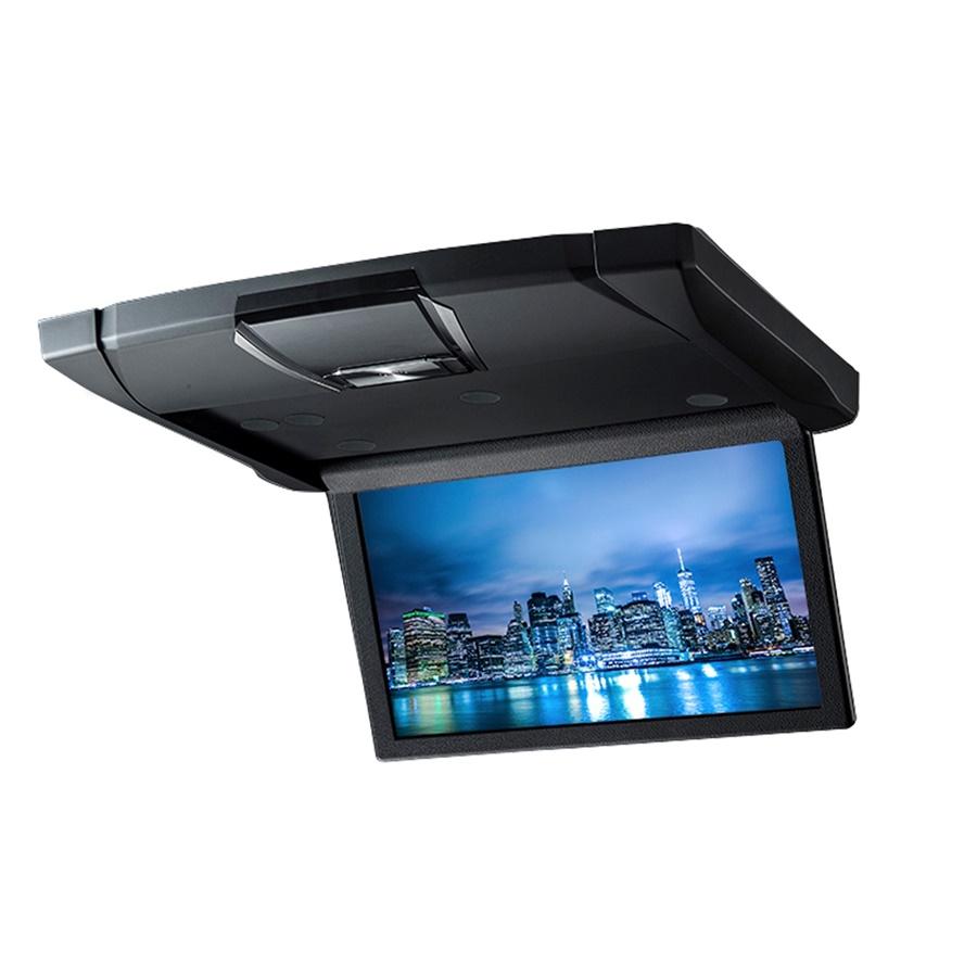 延長保証対応店 ALPINE(アルパイン) 10.1型 WSVGA液晶 ルームライト無し HDMI入力付き スリムリアビジョン 後席モニター ブラック RSH10XS-L-B