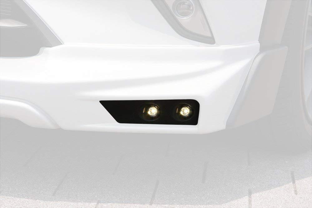 オートエクゼ LEDデイタイムランプ CX-3 A002080