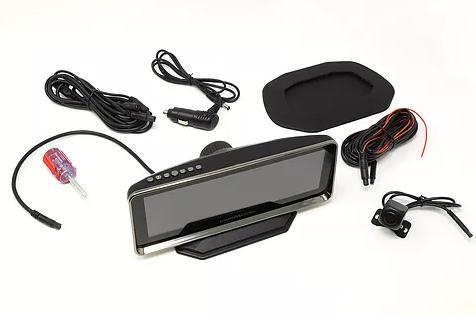 BELLOF(ベロフ) ナイトビジョンシステム+バックカメラ NVS002
