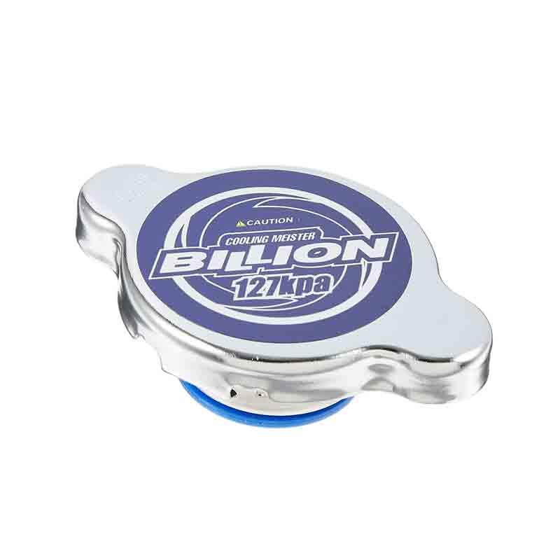 メーカー直送品 ミノルインターナショナル 70%OFFアウトレット ブランド品 ビリオン Aタイプ BHR-01A ハイプレッシャーラジエターキャップ