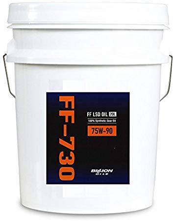 【メーカー直送品】ミノルインターナショナル ビリオン BILLION OILS FF-730 20L BOIL-FF730-P20