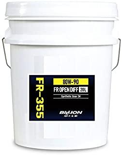 【メーカー直送品】ミノルインターナショナル ビリオン BILLION OILS FR-355 20L BOIL-FR355-P20