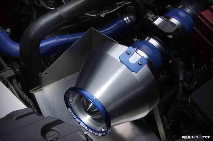 BLITZ コアタイプエアクリーナー ADVANCE POWER トヨタ ノア 04/08-07/06 AZR60G,AZR65G 1AZ-FSE 42067