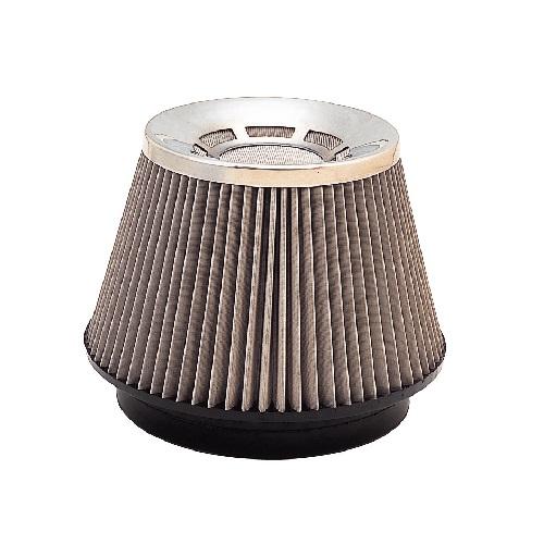 BLITZ エアクリーナー SUSパワー マツダ ロードスターRF(ROADSTER RF) NDERC 年式(西暦)16/12- PE-VPR[RS] ヒートプレート付き 製品コード26246