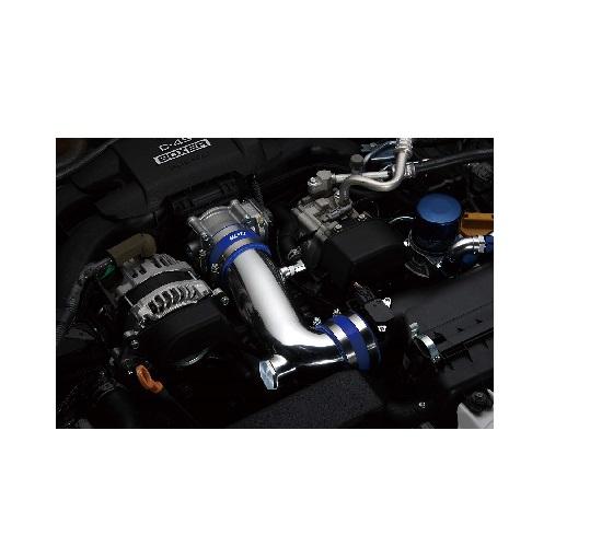 BLITZ サクションキット マツダ CX-5 KE2FW、KE2AW 年式(西暦)12/02- SH-VPTS 製品コード55707