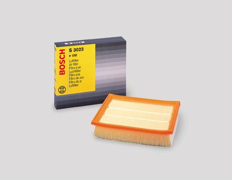 BOSCHジャパン正規品 エアフィルター F026400094