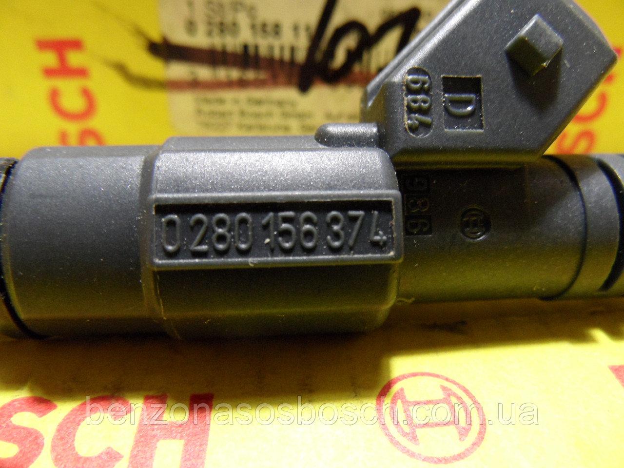 BOSCHジャパン正規品 インジェクションバルブ 0280156374