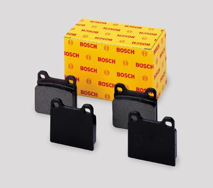 BOSCHジャパン正規品 ブレーキパッド 0986460973