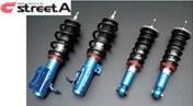 最高の品質の CUSCO/クスコ 車高調 STREET A スバル インプレッサ GRB/GRF/GVB/GVF 692-61J-CB 4996338077899, K-city 921a128b