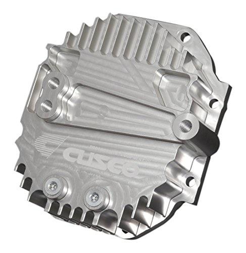 CUSCO/クスコ 容量アップデフカバー スバルR181サイズ用 シルバー スバル インプレッサ/WRX STI GC8・GDB・GGB・GRB・GVB/VAB 品番692 008 AS