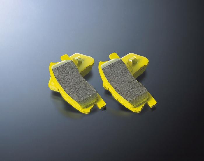 D-SPORT/Dスポーツ ブレーキパッド[スポーツ] Fパッド ミラ ココア  年式09.08~ 品番04491-C110